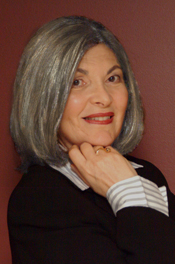 Sharon Promislow